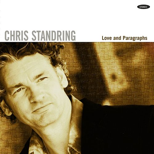 Love & Paragraphs de Chris Standring