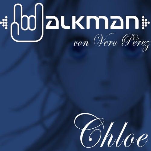 Chloe (feat. Vero Pérez) von Walkman Band