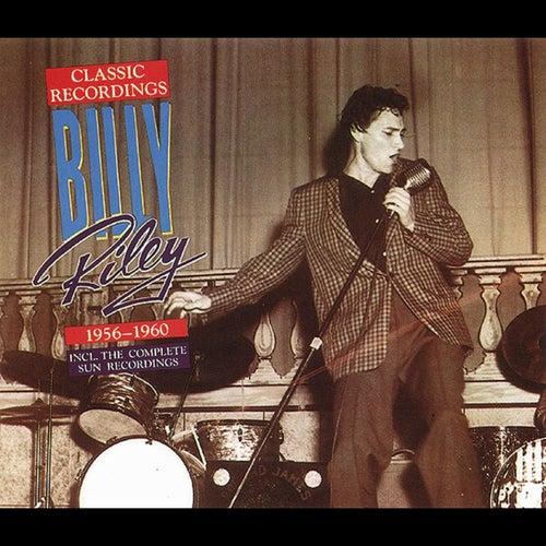 Billy Riley Classic Recordings, 1956-1960 von Billy Lee Riley