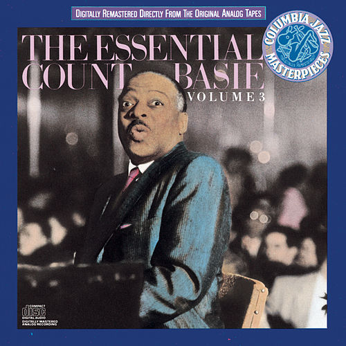 The Essential Count Basie Vol. 3 de Count Basie