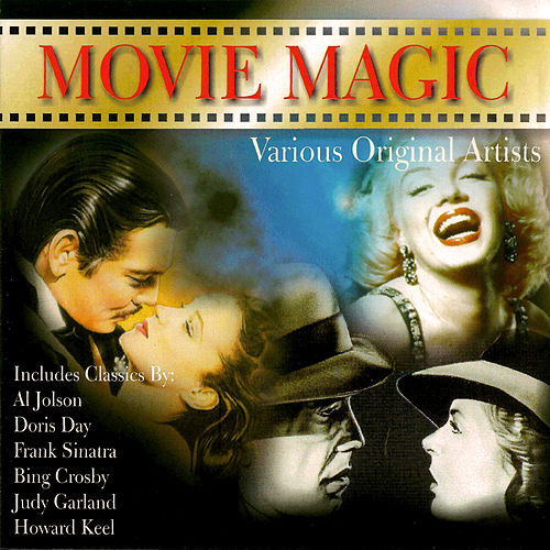 Movie Magic von Various Artists