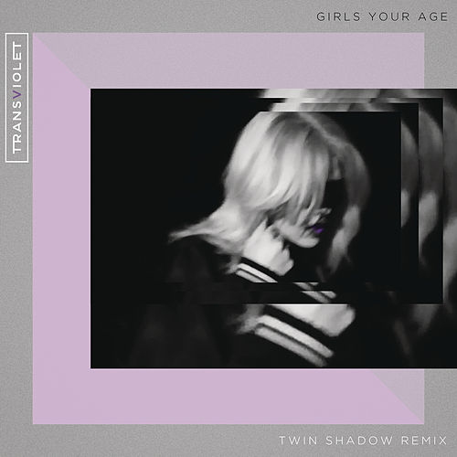 Girls Your Age by Transviolet
