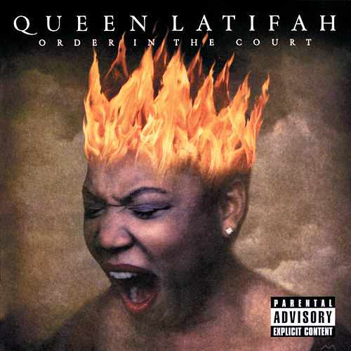 Order In The Court von Queen Latifah