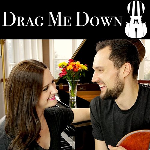 Drag Me Down by Brooklyn Duo