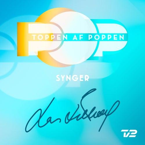 Toppen Af Poppen 2015 - Synger Lars van Various Artists