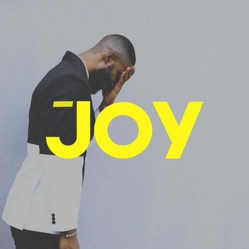 Joy by Ric Hassani