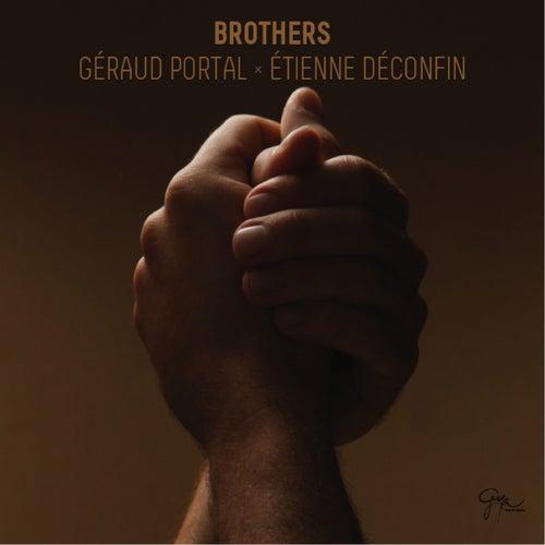 Brothers de Géraud Portal