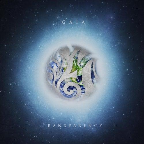 Transparency de Gaia