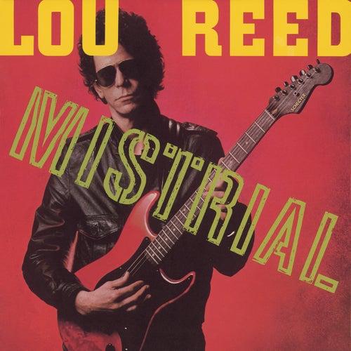 Mistrial de Lou Reed