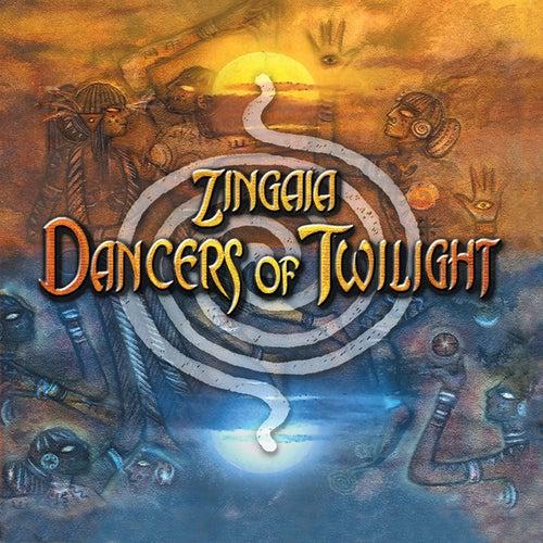 Dancers Of Twilight by Zingaia