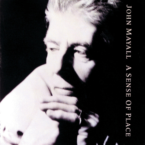 A Sense Of Place by John Mayall And The Bluesbreakers