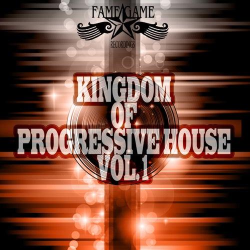 Kingdom of Progressive House, Vol. 1 de Various Artists