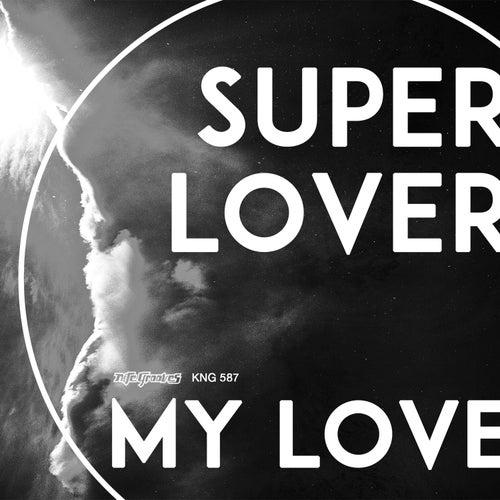 My Love de Superlover