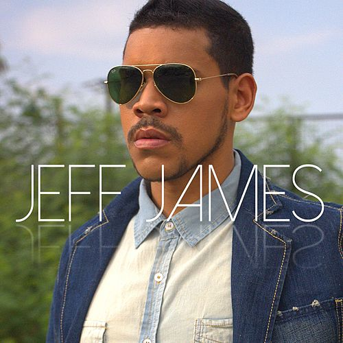 Jeff James de Jeff James