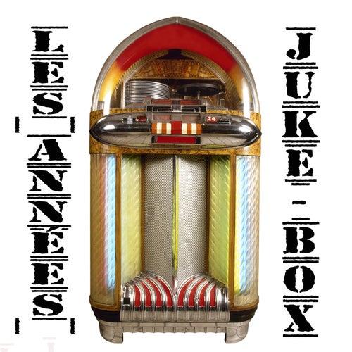 Les années juke-box (Yéyé) by Various Artists