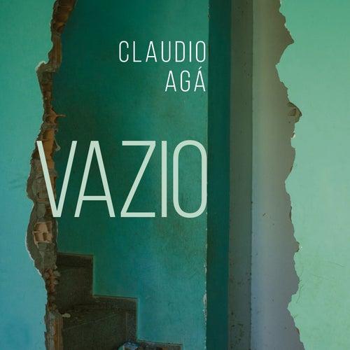 Vazio de Claudio Agá