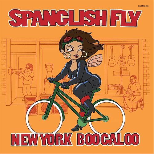 New York Boogaloo de Spanglish Fly