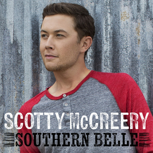 Southern Belle by Scotty McCreery