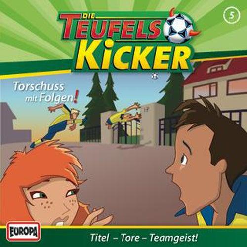 05/Torschuss mit Folgen by Teufelskicker