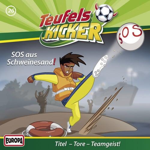 26/SOS aus Schweinesand! von Teufelskicker