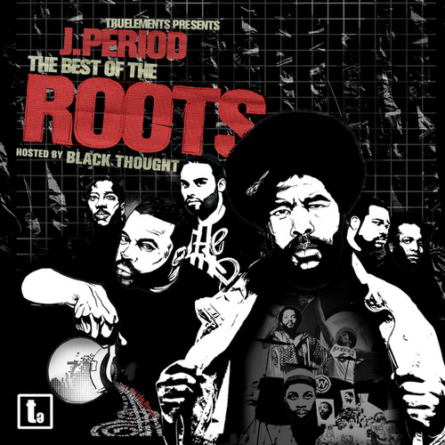 The Best of The Roots de Black Thought