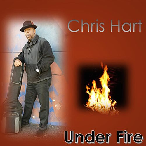 Under Fire de Chris Hart