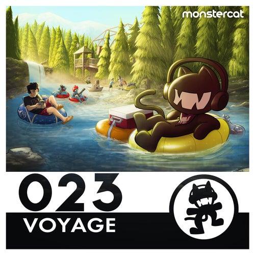 Monstercat 023 - Voyage de Various Artists