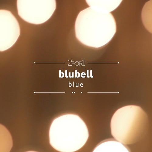 Blue (Projeto 2por1) by Blubell