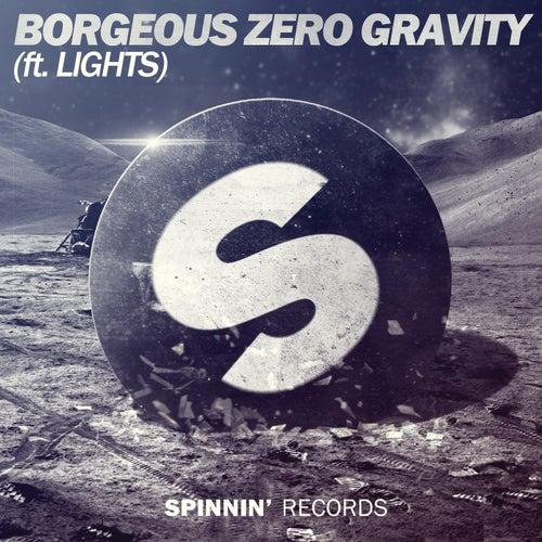 Zero Gravity by Borgeous