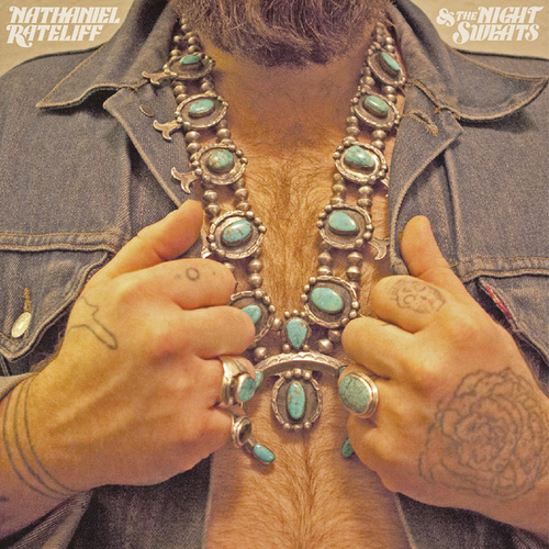 Nathaniel Rateliff & The Night Sweats von Nathaniel Rateliff & The Night Sweats