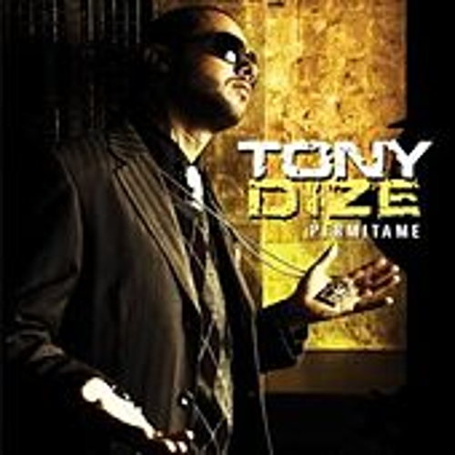 Permitame by Tony Dize