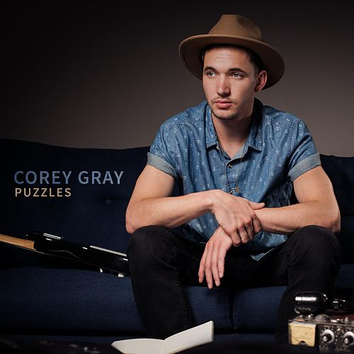 Puzzles by Corey Gray