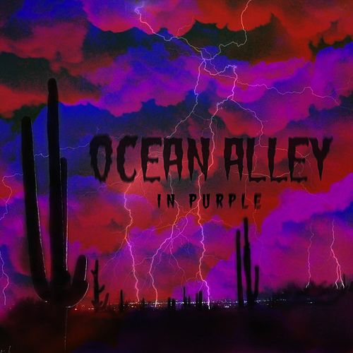 In Purple by Ocean Alley