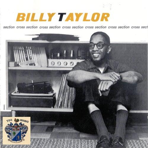 Cross Section de Billy Taylor