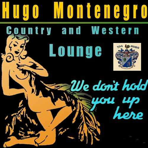 Country and Western Lounge by Hugo Montenegro