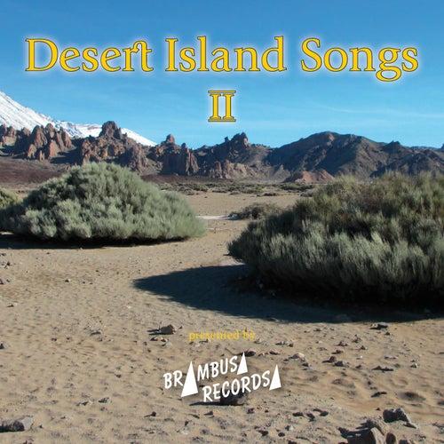 Desert Island Songs - Vol. 2 by Various Artists