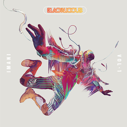 Blacka - Single by Blackalicious