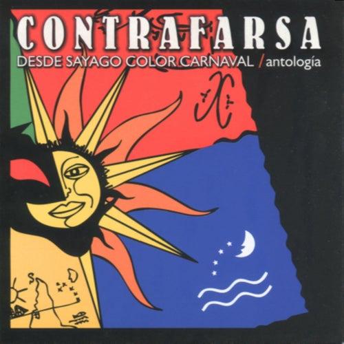 Desde Sayago Color Carnaval de Murga Contrafarsa