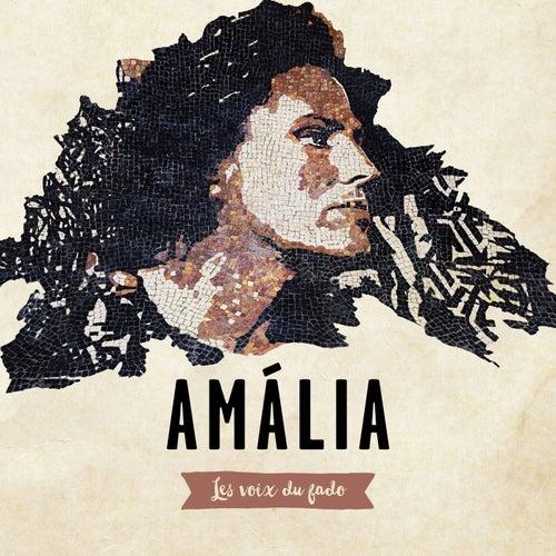 Amália les voix du fado de Various Artists