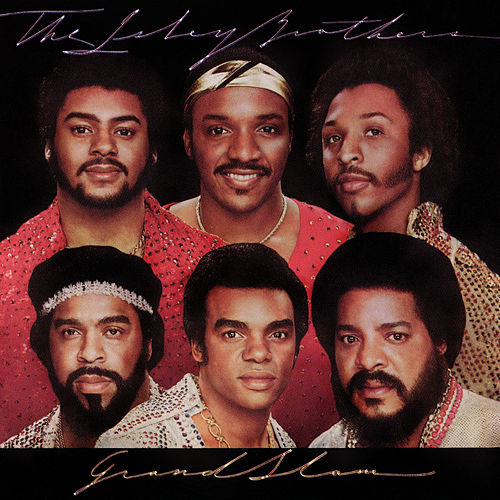 Grand Slam de The Isley Brothers