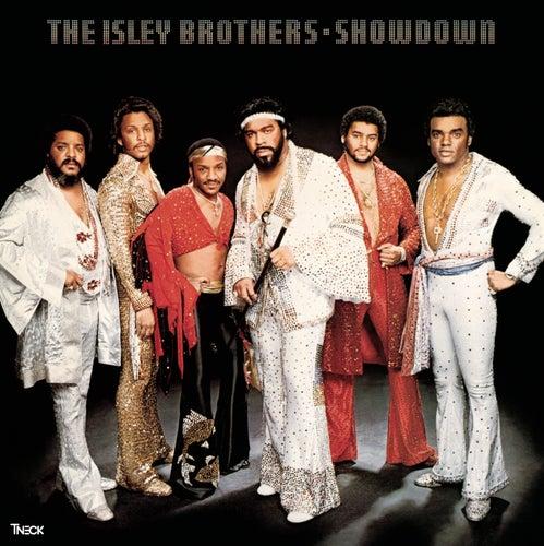 Showdown de The Isley Brothers