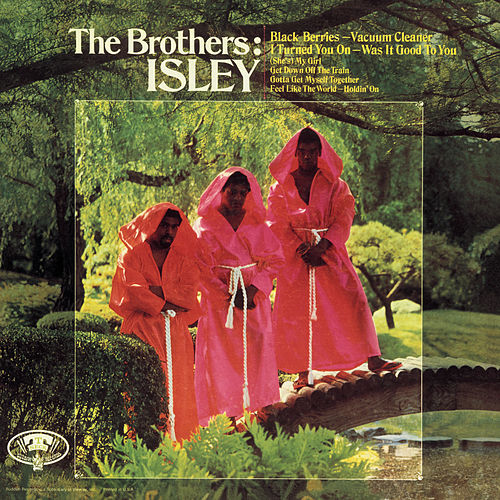The Brothers: Isley de The Isley Brothers