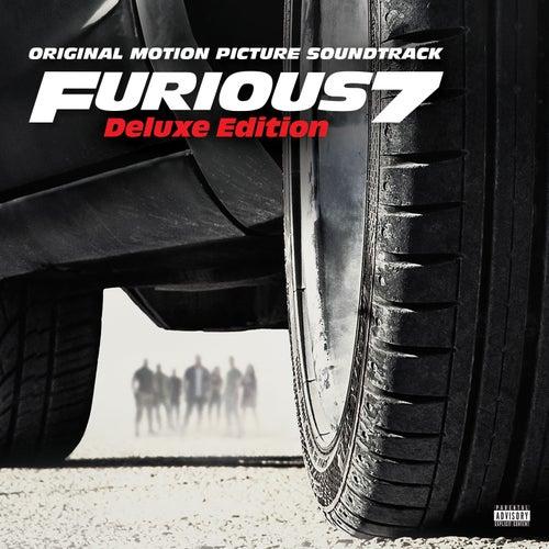 Furious 7: Original Motion Picture Soundtrack (Deluxe) von Various Artists