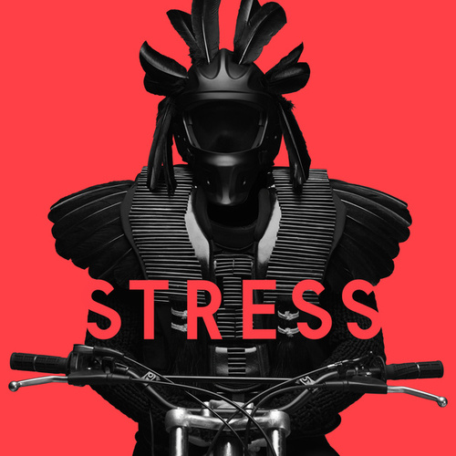 Stress van Stress