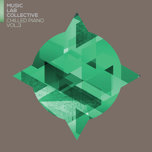 Chilled Piano Vol.3 de Music Lab Collective