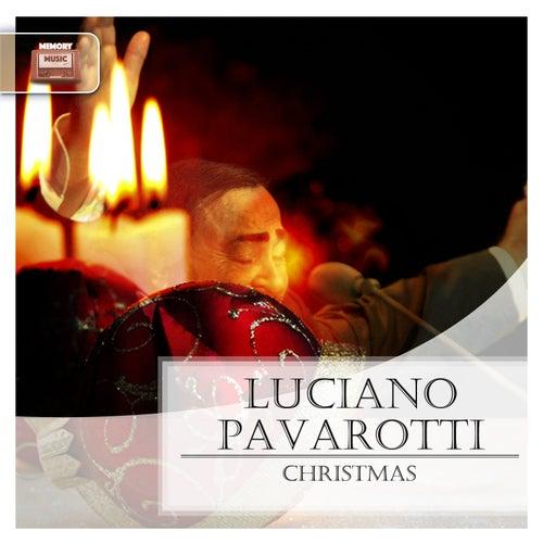 Christmas von Luciano Pavarotti