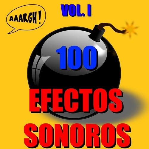100 Efectos Sonoros by D.R.