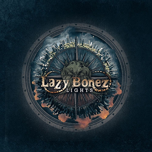 Lights - Single de Lazy Bonez