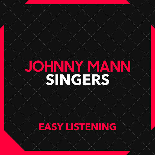Easy Listening de The Johnny Mann Singers