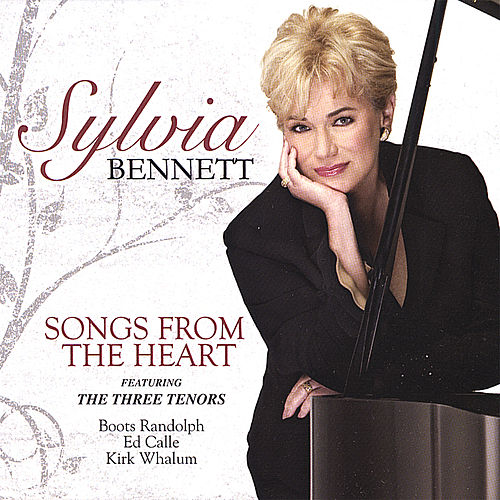 Songs From the Heart de Sylvia Bennett